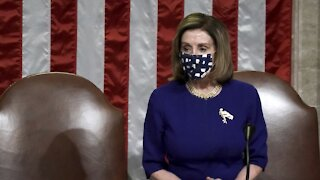 House Could Impose Fines For Members Who Don't Wear Masks