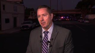 San Diego Police give update on Logan Heights OIS shooting