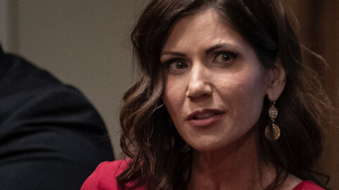 Noem to Nowhere | Which Institutions Do You Trust? | 3/26/21