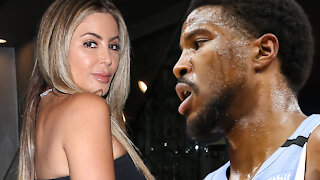 Larsa Pippen Attempts DAMAGE CONTROL, Warns About MISLEADING Media Amid Malik Beasley Controversy
