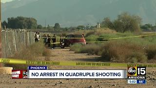 75-year-old man found shot and killed in Phoenix - Video