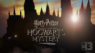 Harry Potter: Hogwarts Mystery brings wizarding to your fingertips - Video