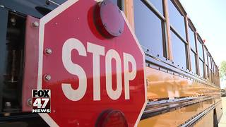 How safe is your child's school bus? - Video