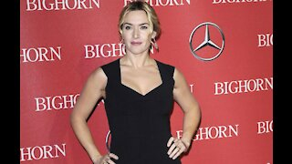 Kate Winslet's plan to repeat dresses