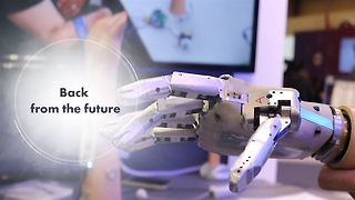 Did you miss the mobile world congress? - Video