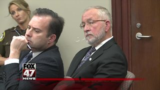 Trial date could be set for William Strampel this Thursday
