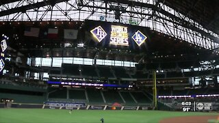 Tampa Bay Rays look to rally back in Game 6