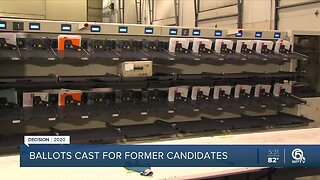 Primary Voters Urged to Use Mail In Ballots Over Coronavirus Concern