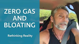 Rethinking Reality: Zero Gas And Bloating | Dr. Robert Cassar