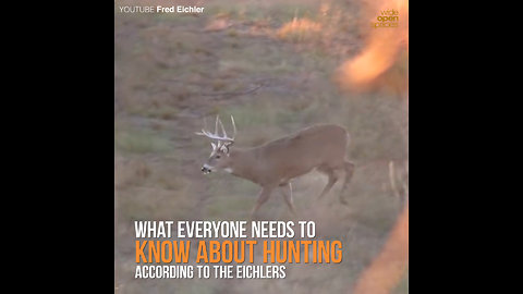 What Everyone Needs to Know About Hunting, According to the Eichlers