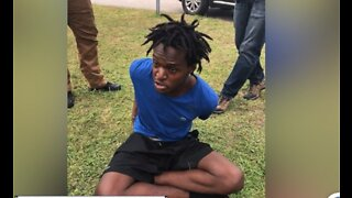Suspect sought in violent Martin County carjacking, sheriff's office says