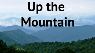 Up the Mountain I-77 Northbound from North Carolina to Fancy Gap - Video