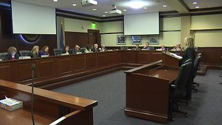 Idaho House panel OKs scrubbing science standards - Video