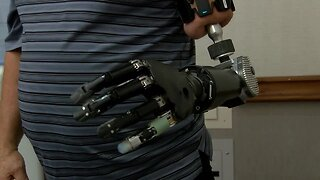Pioneer of world's most advanced prosthetic arm has Tucson ties