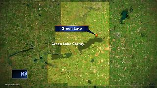 Green Lake County man seriously injured after struggle over weapon - Video