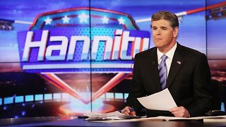 Cohen's Lawyer Says Hannity Is A Client — But Hannity Disagrees - Video