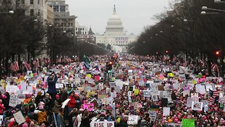 The History Of Women's Marches In The US - Video