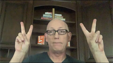 Episode 1331 Scott Adams: How I Become President, Mind Readers Send People to Jail, Infrastructure