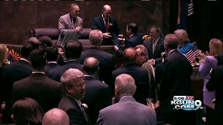State opioid crisis and education funding expected topics, State of the State address - Video