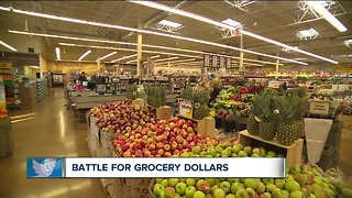 Grocery stores battle as options grow in Westlake, Avon