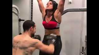 Getting your abbs boxed into shape - Video