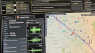 City installs new crime fighting technology