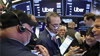 Uber stock has worst first day ever