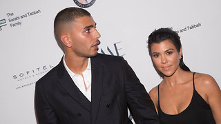 Younes Bendjima FED UP with Kourtney Kardashian