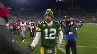Jerry Kelly on Cologuard Classic with Aaron Rodgers