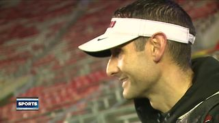 Kimberly wins fifth-straight Division 1 football title - Video