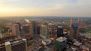 Nashville Drone - Video