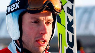 Canadian Skier ARRESTED for Stealing a Car at the Winter Olympics - Video