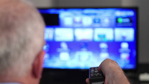 FBI Warns Smart TVs May Be Spying on Owners