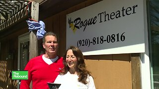 Rogue Theater keeps acting fun during pandemic