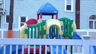 Buffalo daycare owner succeeding during pandemic and helping families