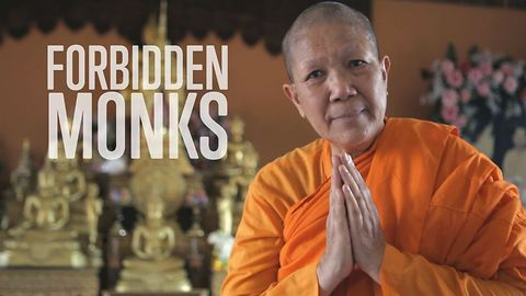 Thailand's revolutionary female monk