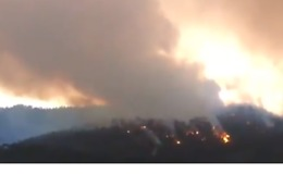 More Evacuations Expected as Colorado's 416 Fire Continues to Grow - Video