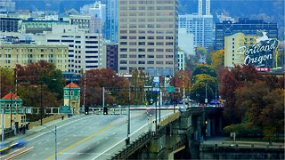 Funky Facts About Portland, OR