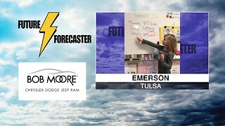 Future Forecaster: Emerson - Tulsa, Ok