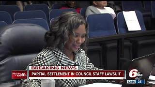 Partial settlement in Stephen Clay lawsuit