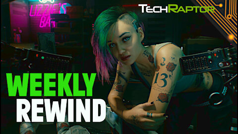 Week one of Cyberpunk 2077 | A New map for Warzone | And news from Prince of Persia