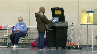 Debate over ballot curing continues in Wisconsin