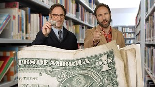 These Guys Explain How Much Should You Tip  - Video