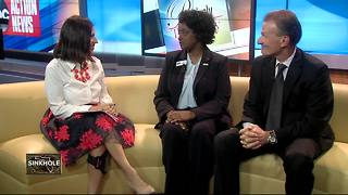 Positively Tampa Bay: United Way of Pasco - Video