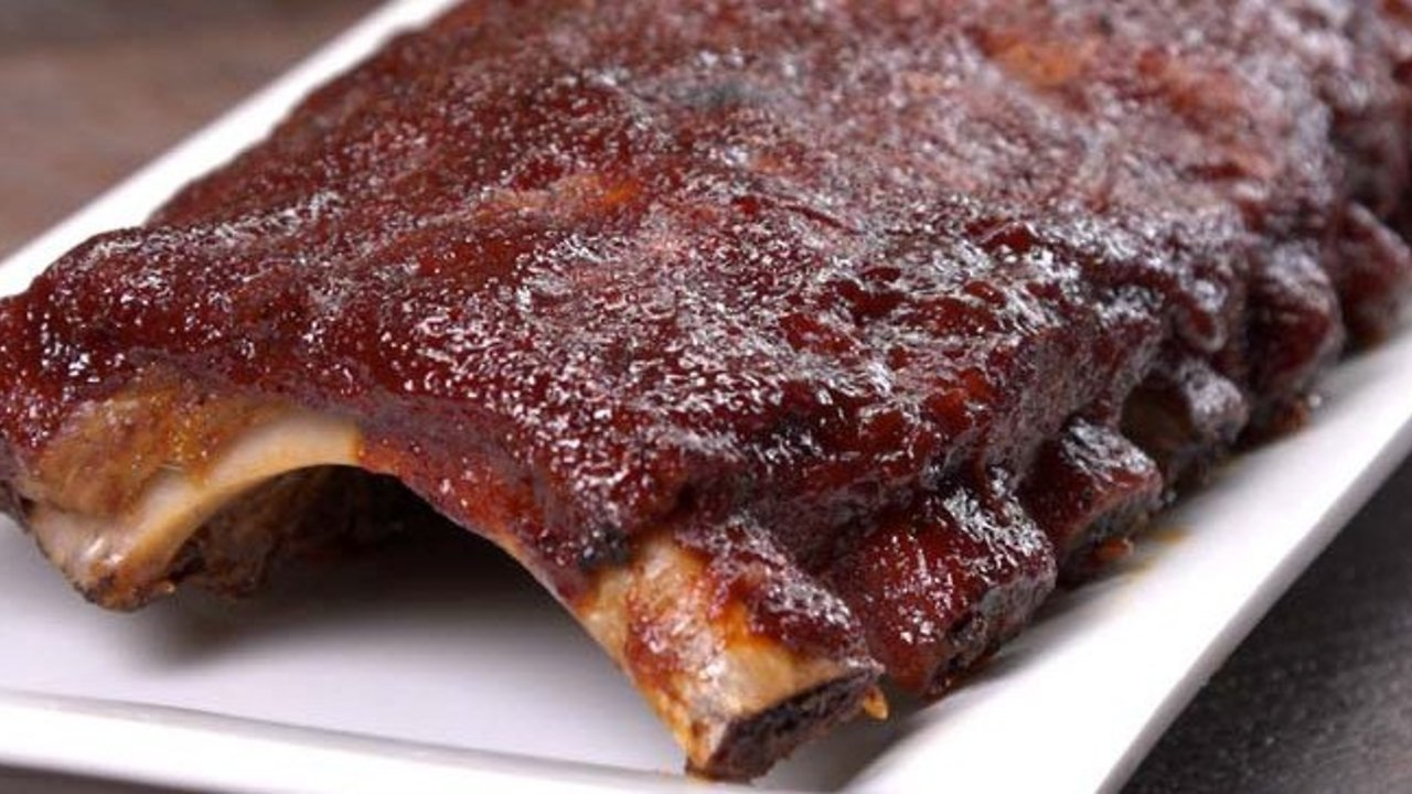recipe: dry rub country style ribs oven [10]