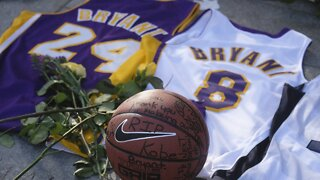 Street In L.A. Renamed After Kobe Bryant