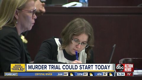 Murder trial begins for former FSU student accused of shooting, killing parents