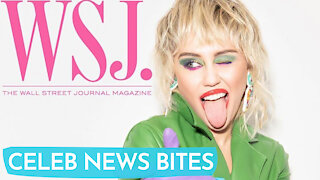 Miley Cyrus REVEALS She's Been SOBER For 6 Months!