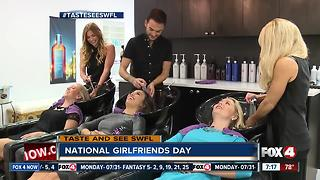 Girlfriends Day - Video