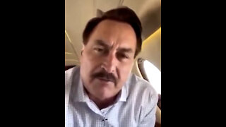 Trump still Prez..Mike Lindell about what will happen..